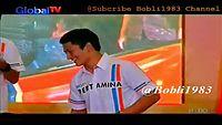 Dukungan Julia Perez untuk Rio Haryanto pembalap F1 asal Indonesia.mp4