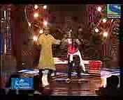 [MUVIZA.COM] -Anushka and Ranvir in Comedy Circus.3gp