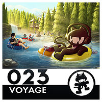 Subtact - Monstercat 023 - Voyage - 21 Restart.mp3