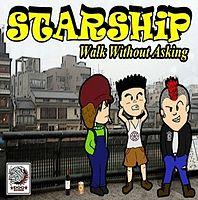 StarShip - Jomblo.mp3