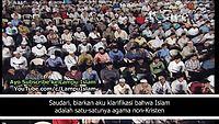 Dr. Zakir Naik Menghancurkan Argumen Mahasiswi Kristen Amerika.mp4