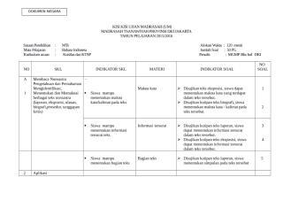 KISI-KISI UM B.INDO 2016.docx