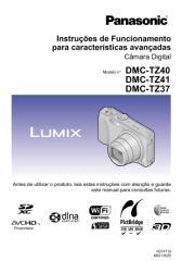 Manual Panasonic ZS30 TZ40 Portugues.pdf