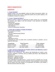 SIMULADO DE DIREITO CONSTITUCIONAL.doc