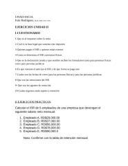 Ejercicios Unidad II.doc