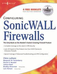 Configuring SonicWALL Firewalls (2006).pdf