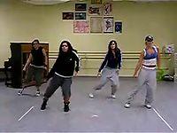 Hip Hop Dance.wmv
