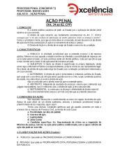 AULA 03 PROCESSO PENAL - AÇÃO PENAL FGV.pdf