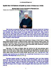 (Wafat 1432H) Syeikh Nuh 'Ali Salman al-Qudah.pdf