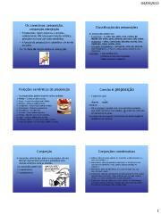 Conectivos(Preposição e conjunção).pdf