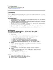 cgs_Resume_Sarath_updated.doc