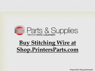 Buy Stitching Wire at-Shop.PrintersParts.pdf