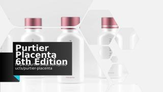 Purtier Placenta 6th Edition.ppt