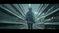 EXO lightsabers.mp4