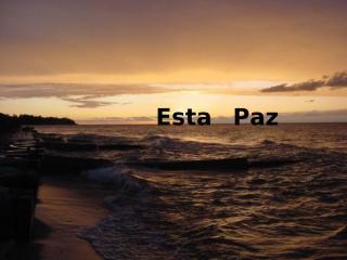 Esta    Paz - 95.pptx