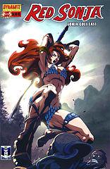 Red Sonja - Vai Para o Oriente.cbr