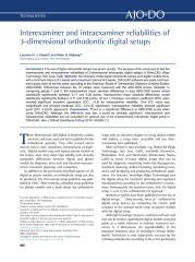 Interexaminer and intraexaminer reliabilities of.pdf