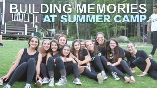 Building Memories At Summer Camp.pdf