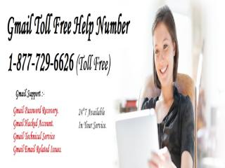 Resolve Your Query On Gmail Help Number.pptx