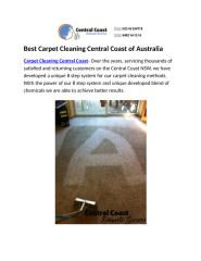 Best_Carpet_Cleaning_Central_Coast_of_Australia.pdf