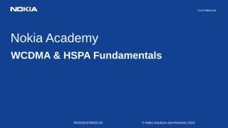 01_RN31561EN50GLA0_WCDMAHSPA_Fundamentals_RU50.pptx