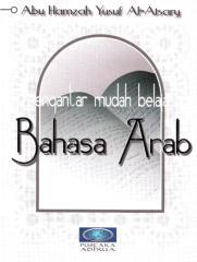 Abu Hamzah Yusuf Al Arsary - Pengantar mudah belajar bahasa arab.pdf