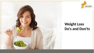 The-DOs-and-DONTs-of-Weight-Loss.pptx
