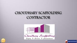 PDF of Choudhary Scaffolding Contractor.pdf