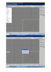 Learn how to create pool in 3D studio.docx