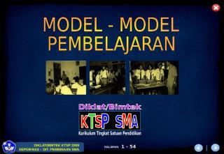 1.7 Model Pembelajaran.ppt