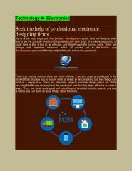 Electronic product design Ireland.PDF